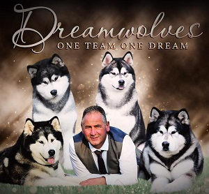 DREAMWOLVES