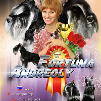 FORTUNA ANDREOLY